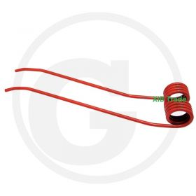 Gheara grebla elastic 0124200