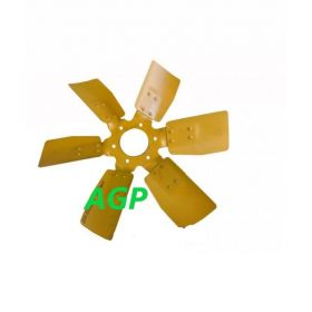 Ventilator metal 6 lopeti 245-1308040