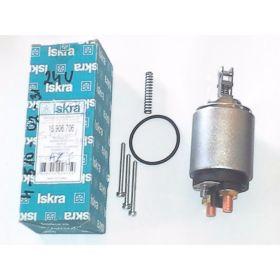 Solenoid electromotor Iskra 24V 16.906.706
