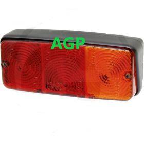 Lampa semnalizare dreapta 2.8019.190.0 COBO