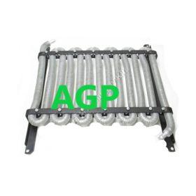 Radiator ulei 85-1405010 Aluminiu