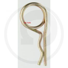 Siguranta Arc lung SL8x140