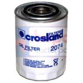 Element filtru de ulei motor 1909101