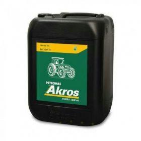 Ulei motor AKROS 15W-40 20L