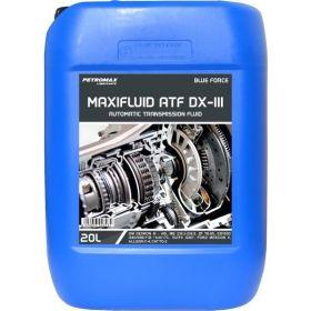 Ulei Maxifuid ATF Dex III 20L-T