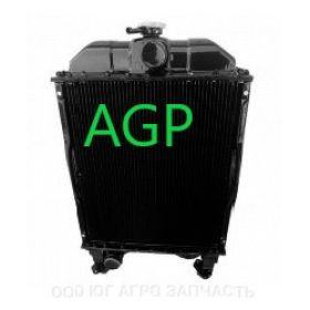 Radiator apa cupru 70Y-1303015