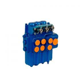 Distribuitor hidraulic Hydrosila P80-3/1-222