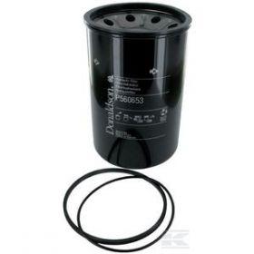 Filtru ulei hidraulic 177356A1 ; A177605