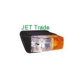 Lampa semnalizare fata 50.m XIB1-PF204