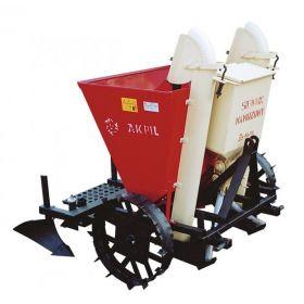 Masina plantat cartofi 180kg cu cutie azot AKPIL