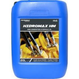 Ulei hidraulic 20L Hirdomax H46