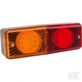 Lampa semnalizare cu led 487 cu cablu